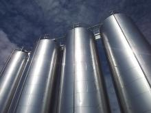 silo inox stainless steel